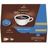 Tchibo Cafissimo 96er Kapseln Filterkaffee mild, Professional Vorratsbox
