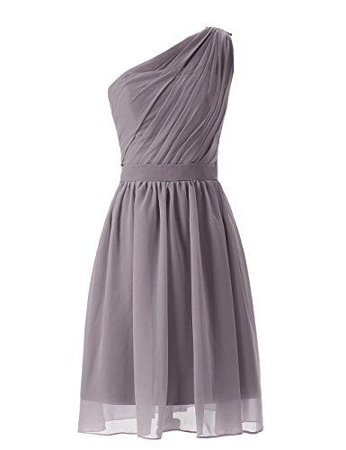 dresstells-short-one-shoulder-bridesmaid-dress-evening-dress-grey-size-10