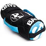 Escape Fitness USA Sandbag Black, 20kg/44lbs