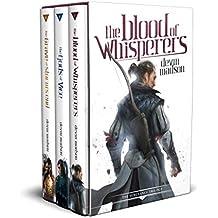The Vengeance Trilogy Box Set