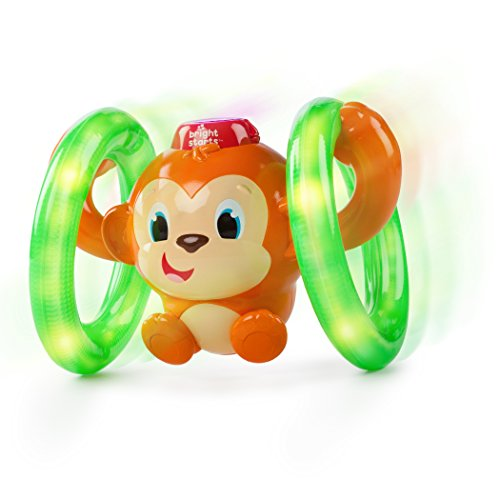 Bright-Starts-52181-Lights-Baby-Roll-und-Glow-Monkey