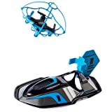 Air Hogs 6040078 Hyper Drift Drone (Blue)