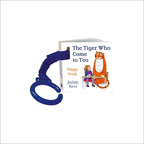 The Tiger Who Came to Tea Buggy Book por Judith Kerr