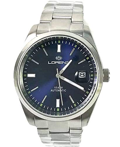 Orologio uomo Lorenz Ginevra 030134BB automatico