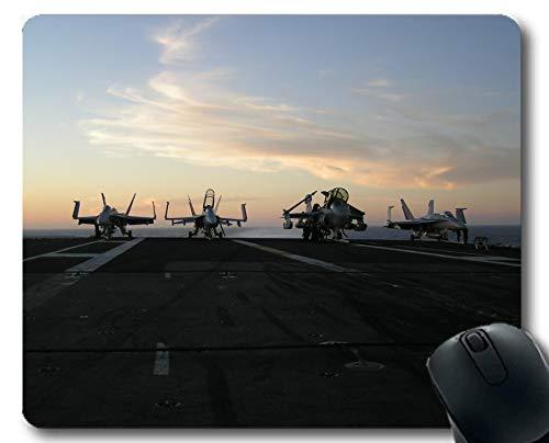 Yanteng Mauspads, Militärflugzeugträger Gaming Mauspad Multi YT115