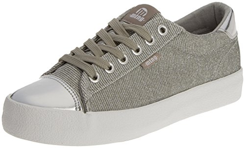 mtng-attitude-womens-rolling-sneakers-silver-size-35