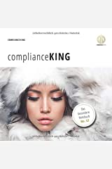 complianceKING: Das besondere Notizbuch (No. 52) Taschenbuch