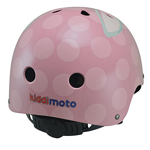 kiddimoto kinder fahrrad helm gr e m 5 14 jahre. Black Bedroom Furniture Sets. Home Design Ideas