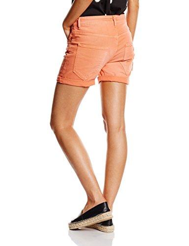 Maloja–Pantaloni da donna Blondie Fenicottero