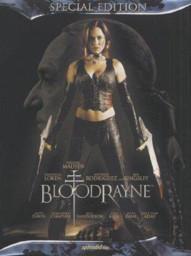 Preisvergleich Produktbild Bloodrayne (Special Edition) [2 DVDs]