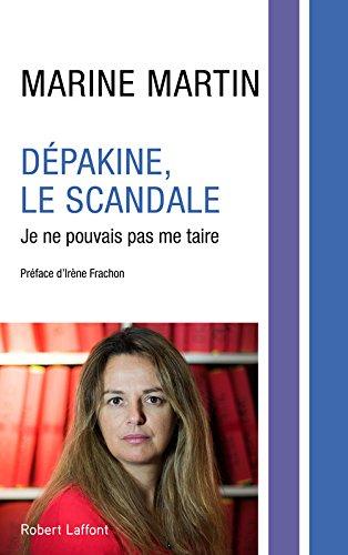 Dépakine, le scandale : Je ne pouvais pas me taire