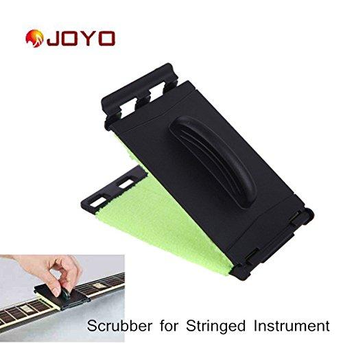 ekugo-tm-joyo-ace-30-spugnetta-ruvida-per-strumenti-a-tastiera-per-guitar-bass-retail