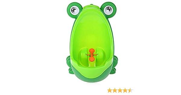 A0127 Urinoir Pot pour enfants Pot Portable Toilette b/éb/é Enfant b/éb/é gar/çon Urinoir debout Toilette b/éb/é Urinoir mural