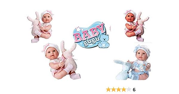 38 cm Bambola Baby Susu Berjuan
