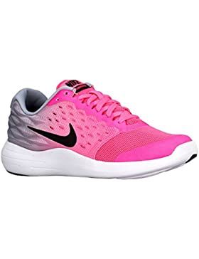 Lunarstelos (GS) Kids Running Shoes - Pink Blast