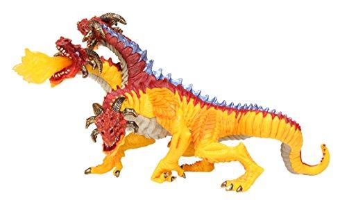 Safari Dragón de Fuego