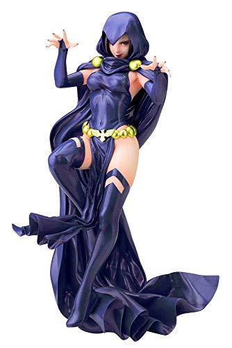 Kotobukiya Estatua Raven 23 cm. Bishoujo. 2ª edición....