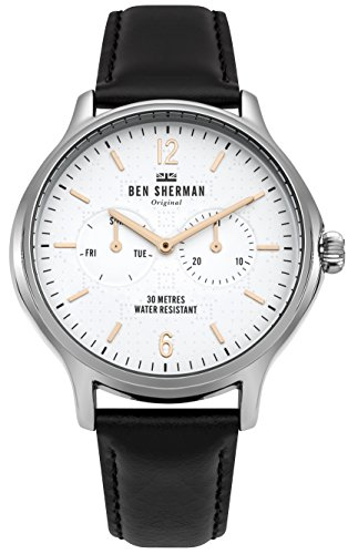 Ben Sherman Mens Watch WB017B