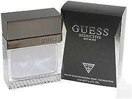 Guess Guess Seductive Homme by Guess for Men - Eau de Toilette, 100 ml Q-EY-404-B1