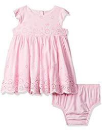 Mothercare Material: Cotton a-line Dresses