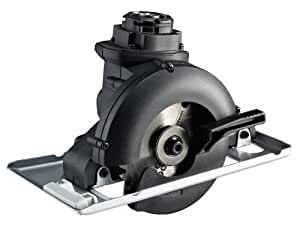 Black + Decker MTTS7 Multievo Multifunktionswerkzeug Mini-Kreissägen-Kopf