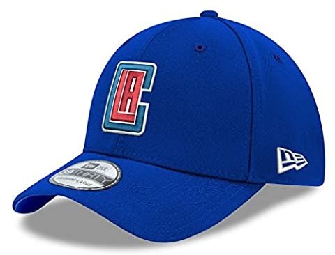Los Angeles Clippers New Era NBA 39THIRTY