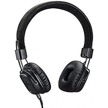 Marshall - monitor cuffie Bluetooth - nero  Amazon.it  Elettronica 5473dddf14cb