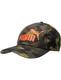 Puma Essentials - Gorra de camuflaje para niños 120cf0794b8