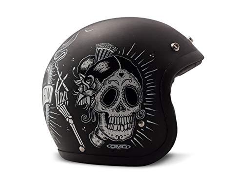DMD 1jts30000sf05Helm Motorrad, Sin Fin, XL
