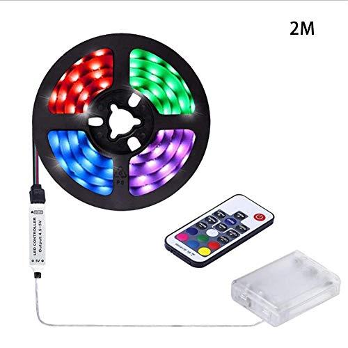 Cineman Tiras LED De TV con Control De Aplicación