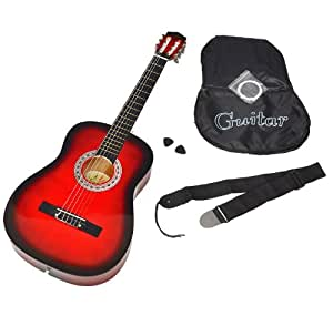 ts-ideen 5264 Acoustic Classical Guitar
