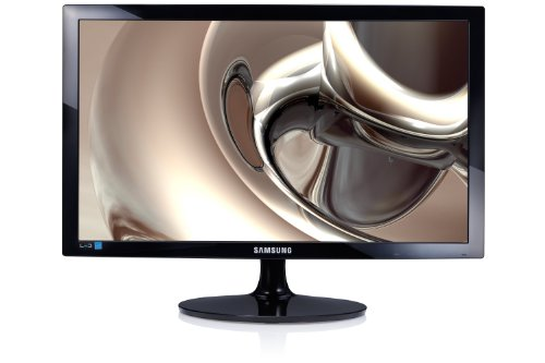 Samsung S22D300HY 21.5 inch LED HDMI Monitor - Black