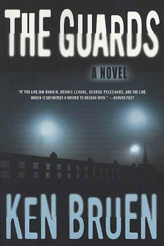 The Guards: A Jack Taylor Novel (Jack Taylor series Book 1) (English Edition)