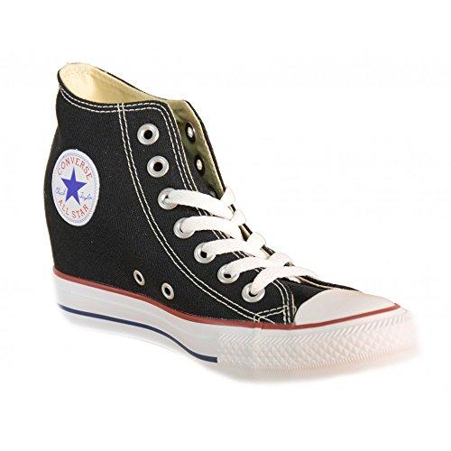 converse-unisex-adulto-all-star-mid-lux-sneakers-con-zeppa-nero-size-eu-37