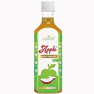Neuherbs Apple Cider Vinegar For Weight Loss: 350 M