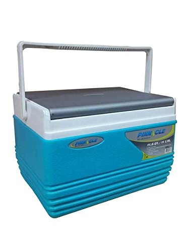 Pinnacle refroidisseur 11 litres turquoise