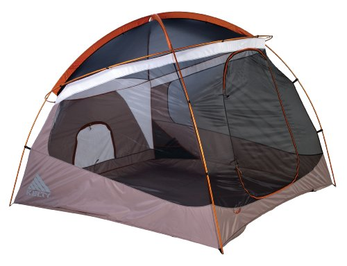 41bQfBILRYL - Kelty Palisade 6 Person Tent - Cool Grey/Putty