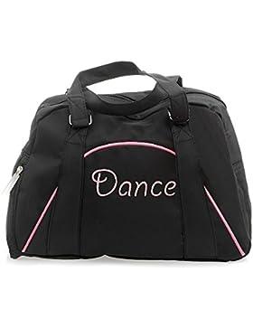 Capezio B46C Infantil Bolso De Danza