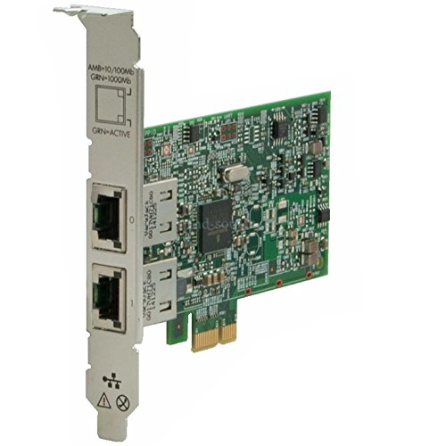 HP 615732-B21 2-Port Ethernet Adapter -