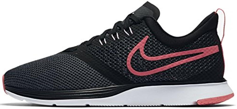Nike Nike Nike Strike (Gs), Scarpe da Corsa Donna, Nero (nero Racer rosa Dark grigio Anthracite 001), 37.5 EU | Forte calore e resistenza al calore  | Scolaro/Ragazze Scarpa  04a43c