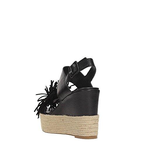 Docksteps DSE104168 Sandalo Donna Black