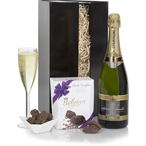 Champagne &...