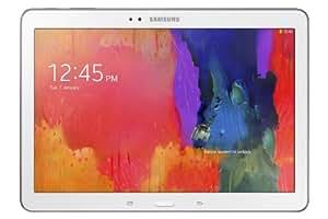Samsung Galaxy Pro 10.1-inch Tablet (White) - (Exynos 5 Octa 1.9GHz, 2GB RAM, 16GB storage, WLAN, BT, 2x Camera, Android 4.4)