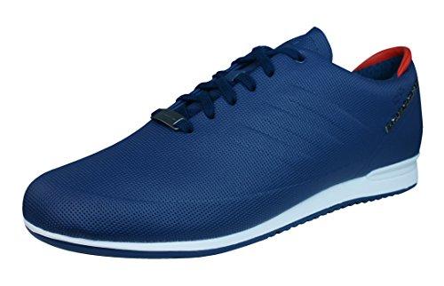 Adidas Porsche Typ 64 S75417 Herrenschuhe, Blau, Schuhgröße:EU 41 - Porsche Schuhe Männer