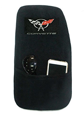 seat-armour-custom-fit-konsole-armour-center-console-cover-for-chevrolet-corvette-c5-models-black-by