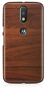 Moto G4 Back Cover by Vcrome,Premium Quality Designer Printed Lightweight Slim Fit Matte Finish Hard Case Back Cover for Moto G4