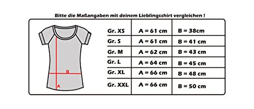 Ma2ca - Evolution - Biker Fahrrad - Damen Girlie T-Shirt Lightpink