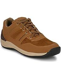 9116ec152cd2 Synthetic Men s Boots  Buy Synthetic Men s Boots online at best ...