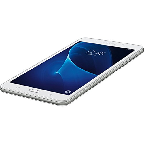 Samsung Galaxy Tab A Lite SM-T280 Tablet (8GB, 7 inches, Wifi) White, 1.5GB RAM Price in India
