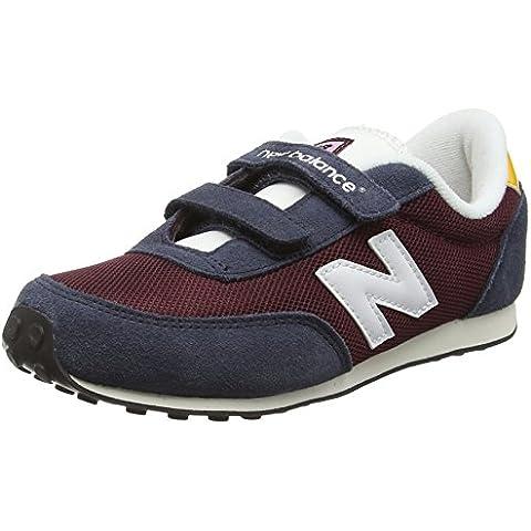 New Balance 410 - Zapatillas Altas Unisex Niños